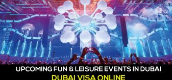 Leisure Events in Dubai