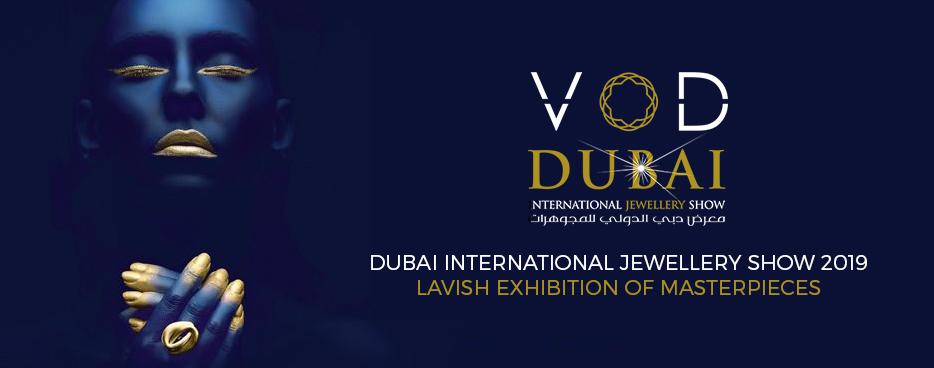 Dubai International Jewellery Show